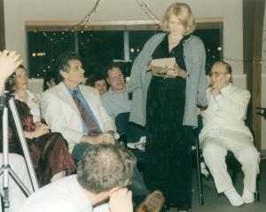 John, Stuart and Senior Teachers